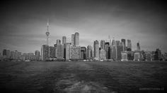Výlet na Torontské ostrovy