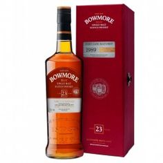 Bowmore 23 Year Old Port