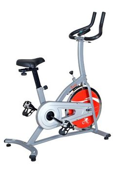 Sunny Health and Fitness Indoor Cycling Bike Sunny Health & Fitness http://smile.amazon.com/dp/B0090VYHMC/ref=cm_sw_r_pi_dp_D0fNvb050MEG5