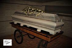 Funeral design Hanna Kontturi
