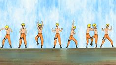 i totally remember this scene, cause i was like SO fu*cking happy to see thousands of shirtless naruto(s)