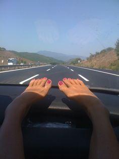Roadtrip me likey