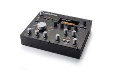 Swedish music hardware company Elektron today announced Analog Heat, a stereo analog sound processor excelling in treating audio in both beautiful and radical ways. The eight different analog stere…