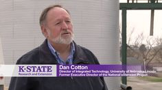 Australians visit Kansas State University to learn about #eXtension. #KState