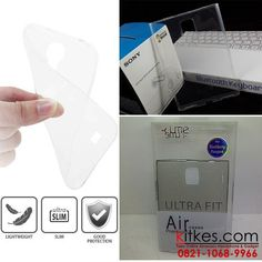 Ume UltraThin Air 0.3mm Soft Case Blackberry Passport Rp 80.000  www.kitkes.com/product/217/904/Ume-Ultra-Fit-Air-Case-0-3mm-Blackberry-Passport/