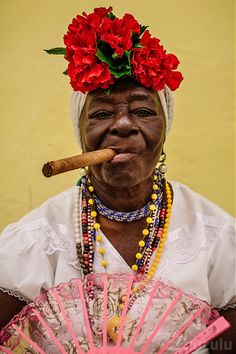 Cuban Characters II | Another larger than life character fro… | Flickr