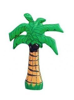 Opblaasbare palmboom