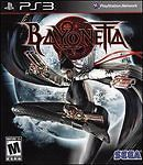 Bayonetta PS3 New Playstation 3 #SegaOfAmericaInc