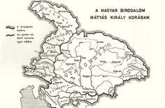 A Magyar Birodalom Mátyás király korában Matthias Corvinus, Hungary History, Alternate History, Teaching History, Historical Maps, My Heritage, Black Armor, Culture, Pictures