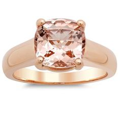Do something a little different with our line of rose gold morganite rings. Your sweetheart's face will light up when you present a shimmering rose gold ring! Rose Gold Morganite Ring, Solitaire Ring, Engagement Ring Styles, Diamond Engagement Rings, Pink Gemstones, Morganite Engagement, Tourmaline Gemstone, Natural Diamonds, Fashion Rings