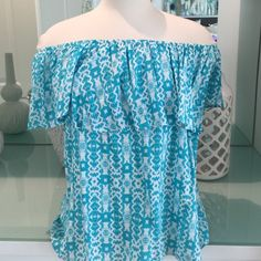 Brand new summer top Sexy and pretty Tops Blouses