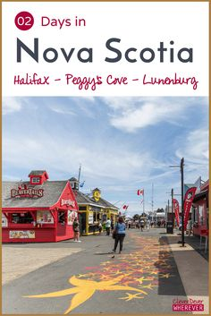 Stop number four on my Canadian girls getaway road trip, these top things to do when you visit Halifax Nova Scotia will leave you yearning for more.