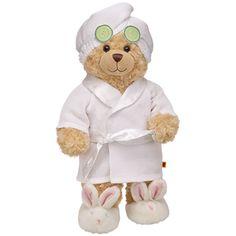Relaxin Happy Hugs Teddy - Build-A-Bear Workshop US $34.50