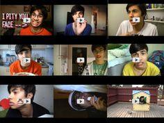 Lots of Videos