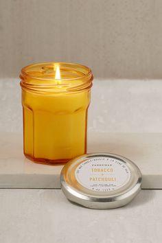 Slide View: 1: Cafe Jar Candle