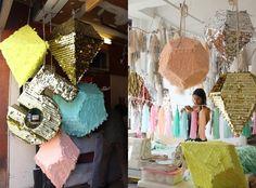 Hermoso repertorio de piñatas. Una selección única y divertida que os va a sorprender