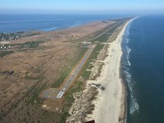 The Outer Banks have a prominent place in aviation history, but they're also a beautiful place to visit by airplane. Local Ryan Thibodeau offers some airport tips and suggested stops in this pilot's guide to OBX.