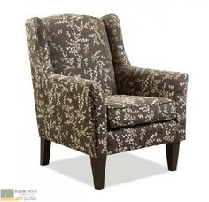 Transitional Occasional Chair