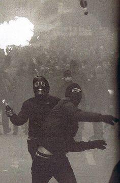 Riot.