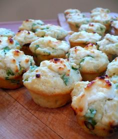 15 Muffin Tin Recipes
