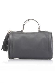 Gucci Classic Grey Tassel  Bag |  I need a new bag