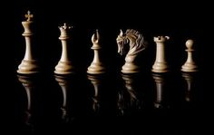 She was slowly losing controll  and it made her anexious. She felt like the white queen on the chessboard surrounded by pawns. She was more powerfull then they where but she was outnumbered.