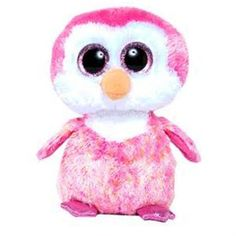 TY BEANIE BOO  BOOS  CHILLZ THE PENGUIN FIVE BELOW EXCL. 6 INCHES. NEW  #Ty