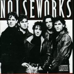 Noiseworks - self titled first album Prince Charming Costume, Greatest Rock Bands, 80s Music, Sound Of Music, Music Bands, Music Artists, Vinyl Records, Cover, Indie