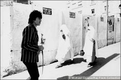 Keith Richards in Tangier