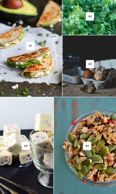 5 Healthy Snack Ideas For Guilt-Free Grazing | Verily
