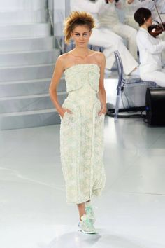 Chanel Spring 2014 Couture: our favorite runway looks.