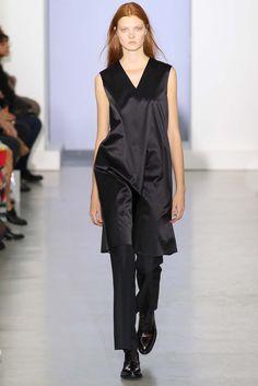 Spring 2015 Ready-to-Wear - Yang Li