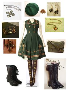 lacybunny:  Military coord