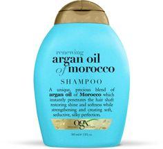 OGX Renewing Moroccan Argan Oil Shampoo 13 oz Ulta.com - Cosmetics, Fragrance, Salon and Beauty Gifts