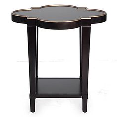 Addison End Table | End Tables | Occasional Tables | Living Room | Furniture | Z Gallerie 24''W x 24''D x 24''H
