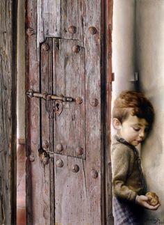 I AM A CHILD | children in art history | Pagina 249 iamachild.wordpress.com438 × 600Buscar por imagen Eduardo Naranjo (1944, Spanish)  irina kalentieva pintura - Buscar con Google