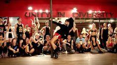 Lets Dance like were making love... #Throwback #DanceLikeWereMakingLove #YanisMarshallChoreography @ciara Full vidéo on my YouTube channel !!!! @mdcdance