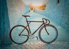 #flickr #fixie