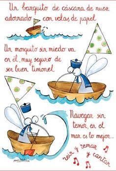 *Letras de Canciones infantiles. - EduInf35 Spanish Classroom, Teaching Spanish, Classroom Ideas, Preschool Education, Preschool Activities, Ludo, Spanish Lessons For Kids, Spanish Songs, Learn Spanish