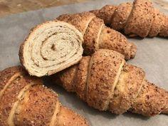 Best Bread Recipe, Bread Recipes, Bread Bun, Dessert Recipes, Desserts, Cakes And More, Sweet Recipes, Banana Bread, Cravings