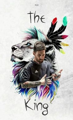 """Lionel Andrés """"Leo"""" Messi is an Argentine professional footballer who plays as a forward for Spanish club FC Barcelona and the Argentina national team. Wikipedia Born: 24 June 1987 (age Rosario, Argentina Height: m. Football Messi, Messi Soccer, Football Art, Football Players, Sports Football, Watch Football, Nike Soccer, Lional Messi, Messi Fans"""