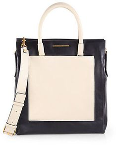 Marc by Marc Jacobs Know When To Fold Em Nicky Tote on shopstyle.com