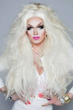 Queen of the Week: Pearl