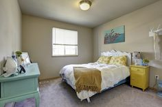 How to Arrange Furniture in Your Bedroom - Arrange the Furniture You Have First