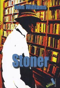 """""""Stoner"""", una novela del escritor estadounidense John Williams."""