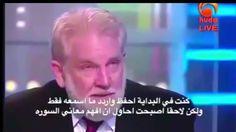 أمريكي يروي تفاصيل اعتناقه للإسلام في المملكة ودور السعودية في تغيير حياته