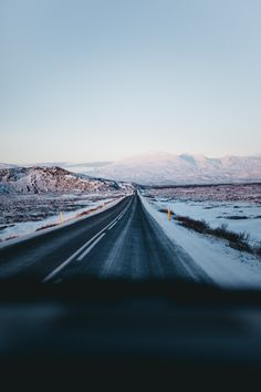 Iceland / RK