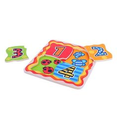 We stock a huge range of baby and toddler puzzles from all the top wooden toy brands such as Pintoy, John Crane Tidlo, Melissa and Doug, Plan Toys and BigJigs. John Crane, Counting Puzzles, Puzzles For Toddlers, Plan Toys, Thing 1, Toy Craft, Puzzle Pieces, Dexter, New Toys