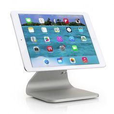 xMount@Smart Stand Tischständer für alle iPads alu