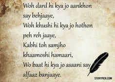 15 Urdu Poems That Will Stir Your Emotions With Simple Words